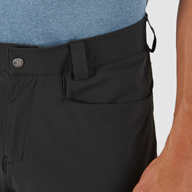 Salomon Wayfarer Tapered Pants Men, black